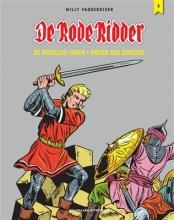 Willy Vandersteen , De Biddeloo-jaren - Sword and sorcery