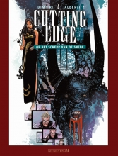 Francesco  Dimitri, Mario  Alberti Cutting Edge 4 (hc)