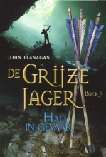 John Flanagan , Halt in gevaar