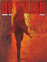 Luc,Jacamon/ Matz Killer Integraal Hc03