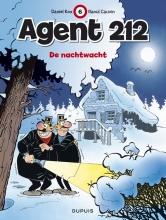 Daniël,Kox/ Cauvin,,Raoul Agent 212 06