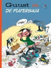 Franquin André, Guust Flater 19