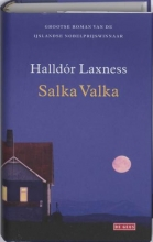 Laxness, H. Salka valka