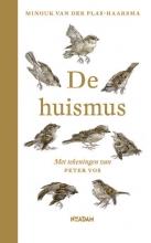 Plas-Haarsma, M. van der De huismus