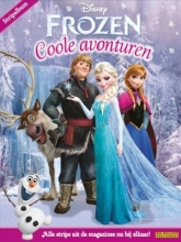 Frozen stripalbum