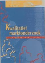 N. Scholl K. de Ruyter, Kwalitatief marktonderzoek, theorie en praktijkcases