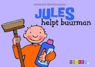 Annemie Berebrouckx , Jules helpt buurman