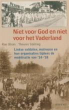 R.  Blom Niet voor God en niet voor vaderland