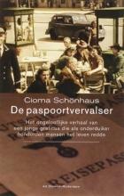 C.  Schonhaus De paspoortvervalser