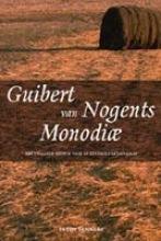 T. Lemmers , Guibert van Nogents Monodiae