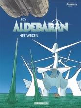 Leo Werelden van Aldebaran - Aldebaran 05