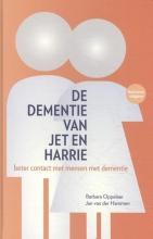 Machteld Stilting Barbara Oppelaar  Jan van der Hammen, De dementie van Jet en Harrie