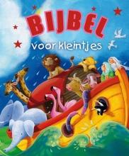 Charlotte  Thoroe Bijbel voor kleintjes