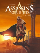 Defali,,Djillali/ Corbeyran,,Eric Assassin`s Creed Hc04