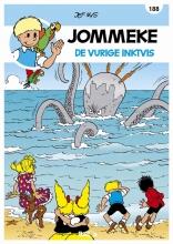 Nys,,Jef Jommeke 188
