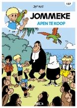 Nys,,Jef Jommeke 137