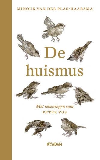 M. van der Plas-Haarsma,De huismus