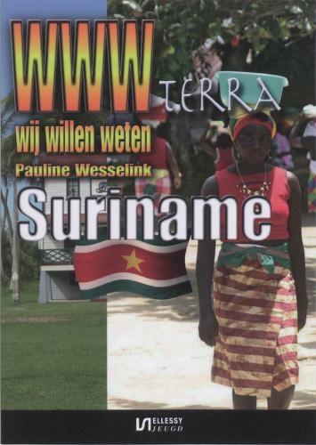 P. Wesselink,Suriname