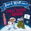 David Walliams, First Hippo on the Moon
