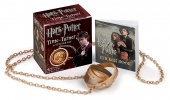 Running PRESS, The Harry Potter Time Turner and Sticker Kit
