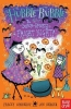 Tracey Corderoy, Hubble Bubble: The Super Spooky Fright Night