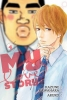 Kawahara, Kazune, My Love Story!! 4