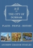 Stables, Andrew Graham, A-Z of the City of Durham