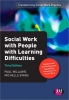 Williams, Paul, Social Work with People with Learning Difficulties