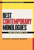 , Best Contemporary Monologues for Kids Ages 7-15