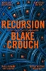 <b>Crouch Blake</b>,Recursion