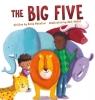 Bella  Makatini, The Big Five
