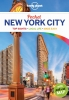 <b>Lonely Planet Pocket</b>,New York City part 6th Ed
