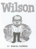 Clowes, Daniel, Wilson