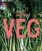 Rigg Annie, Eat More Veg