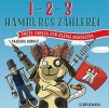 Scholz, Valeska, 1, 2, 3 - Hamburgs Z?hlerei