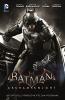 Tomasi, Peter J., Batman: Arkham Knight 02