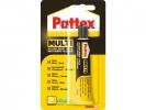 , Alleslijm Pattex Multi tube 20gram op blister