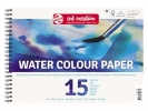 <b>9317002m</b>,Talens art creation water colour papier a4 240 grs