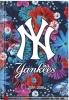 ,<b>Schoolagenda Mlb New York Yankees Flowers 1 Dag Per Pagina 2017-2018</b>