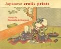 Inge Klompmakers, Japanese erotic prints