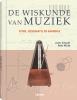 <b>Javier Arbon&eacute;s, Pablo Milrud</b>,De wiskunde van muziek