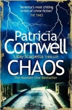 Patricia Cornwell Chaos