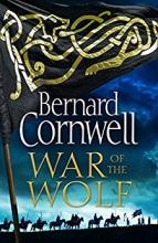 Cornwell, Bernard War of the Wolf