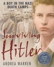 Warren, Andrea Surviving Hitler