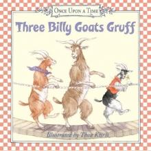 Kliros, Thea Three Billy Goats Gruff