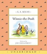 Milne, A. a. The Winnie-The-Pooh CD