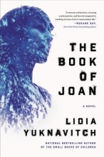Yuknavitch, Lidia The Book of Joan