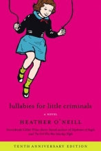 O`Neill, Heather Lullabies for little criminals
