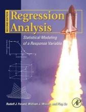 Rudolf Freund Regression Analysis