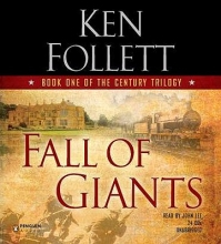 Follett, Ken Century 1. Fall of Giants